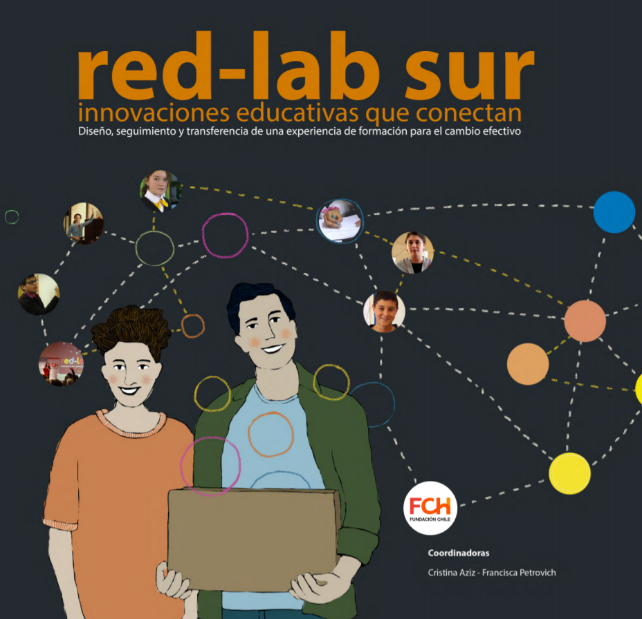 Libro Red Lab Sur