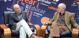 Stephen Ball en La Entrevista Educativa