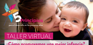 Invitación al taller virtual