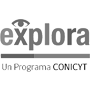 Logo Explora Conicyt