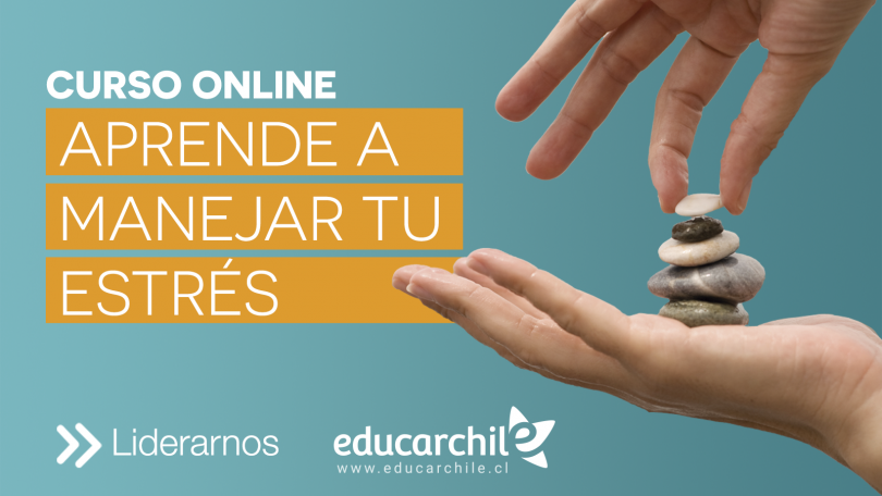 Curso online Aprende a Manejar tu Estrés
